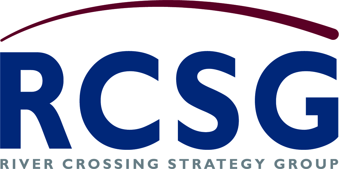 River Crossing Strategy Group logo