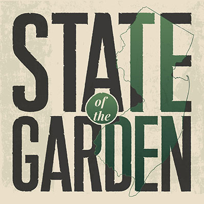 State of the Garden Podcast logo