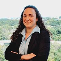 Melissa Dardani - Co-Founder & Treasurer NJCIA