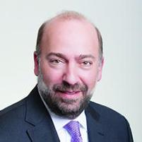 Paul Josephson - Regulatory Counsel NJCIA